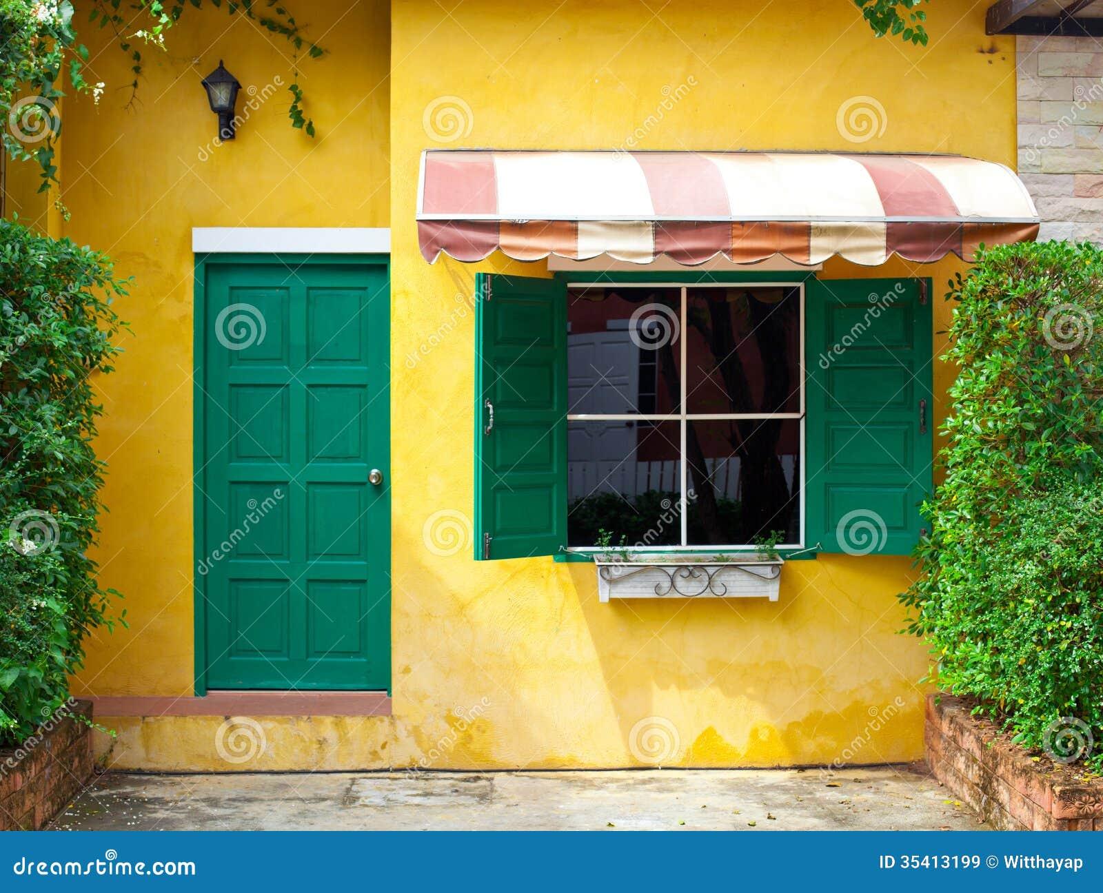 Europe Style House Royalty Free Stock Images Image 35413199