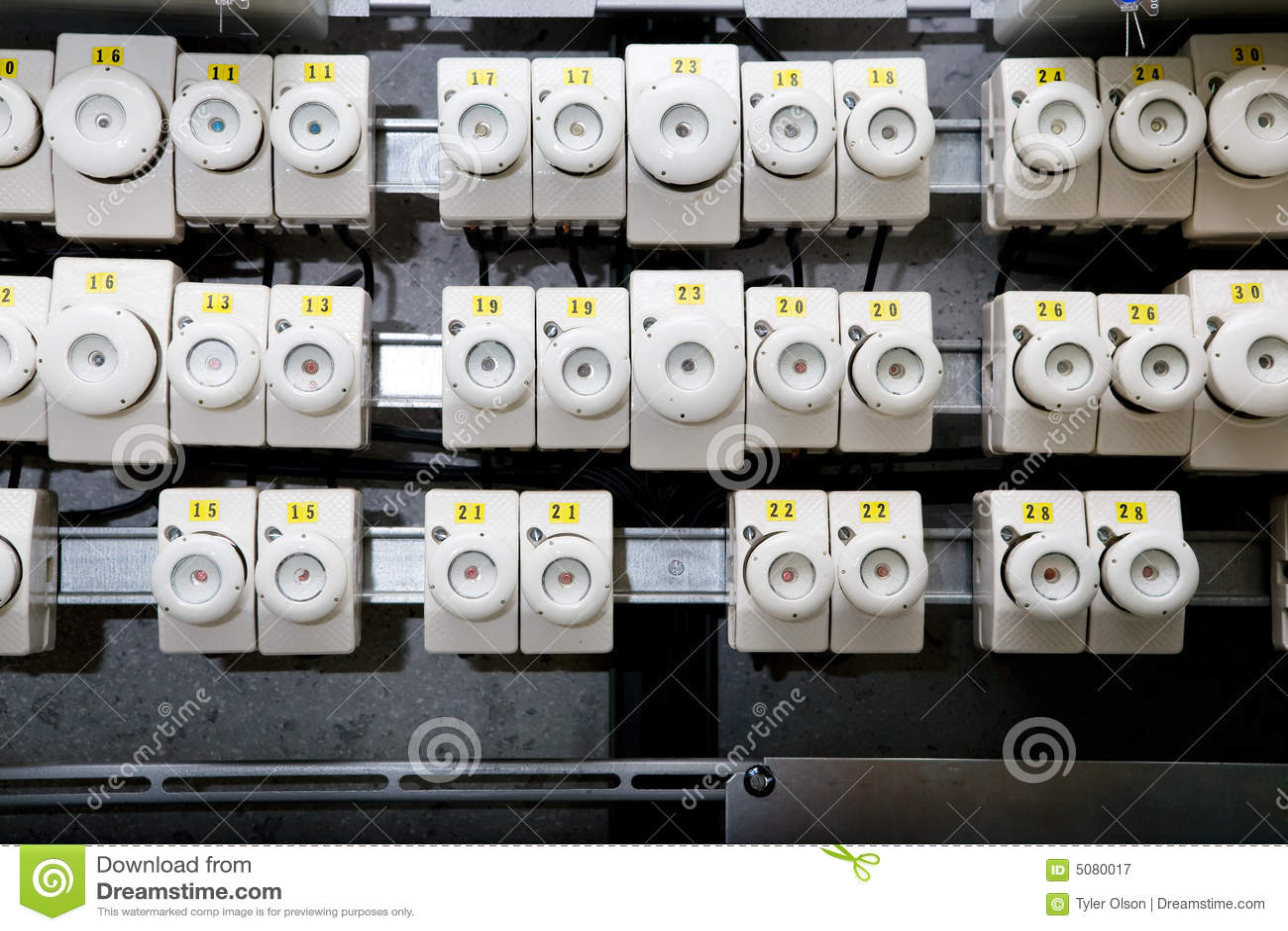 european breaker box stock image image of safety, rack 5080017european breaker box