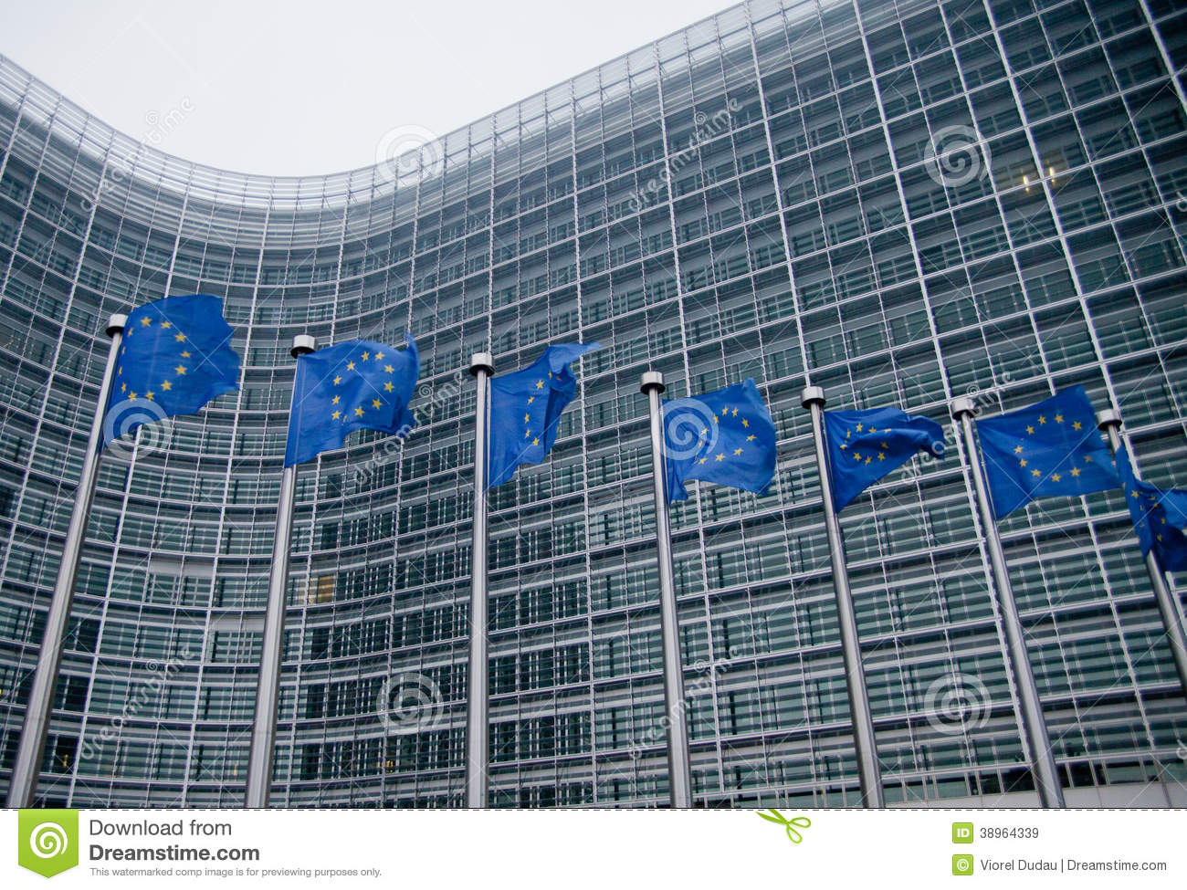business continuity plan european commission