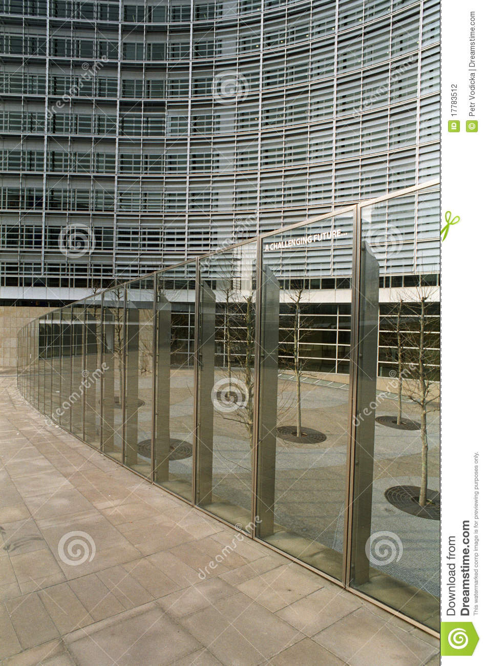 European commission offices in the brussels stock photography image 17783512 - European commission office ...