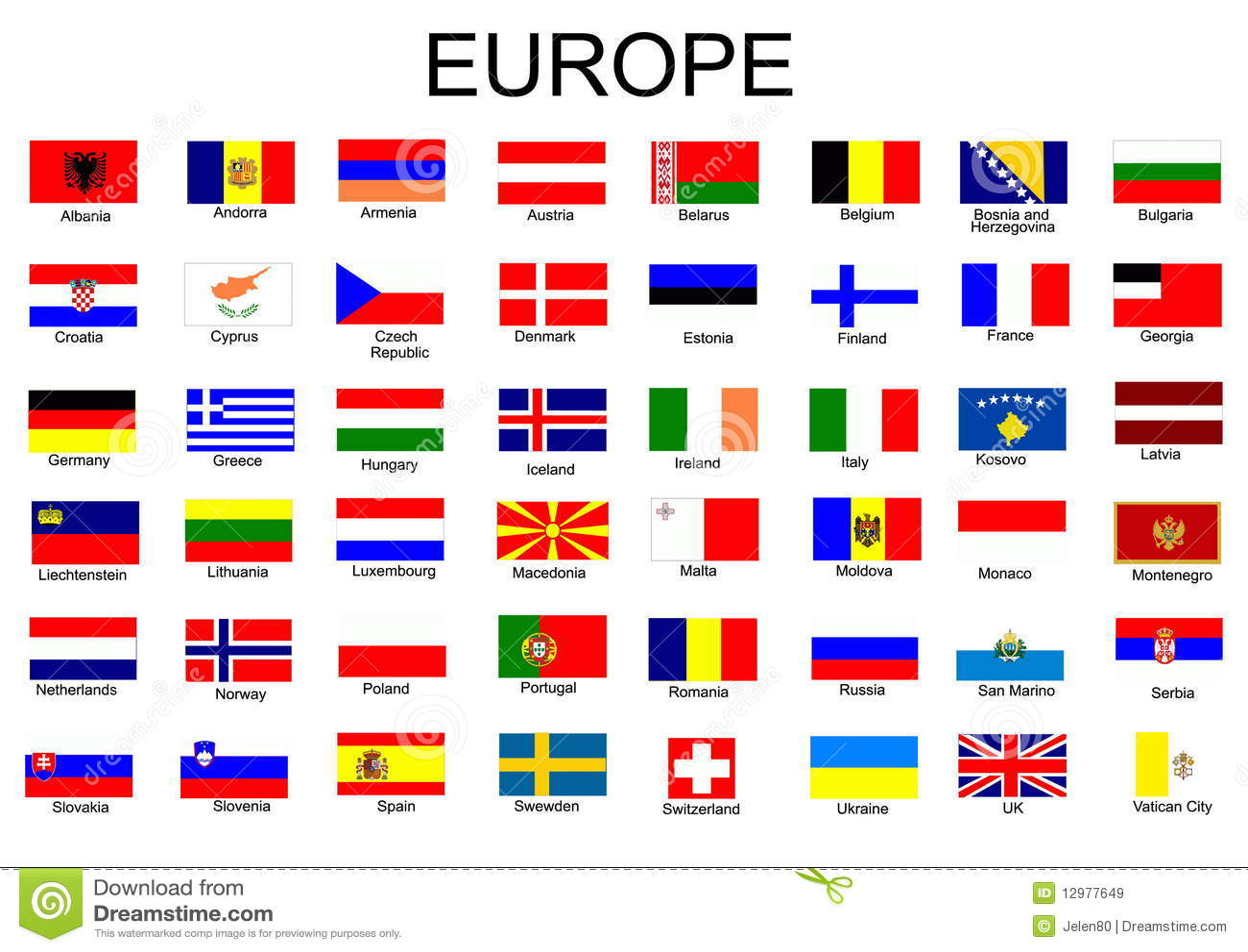 european-country-flags-12977649.jpg (1300×1009) | european panda ...