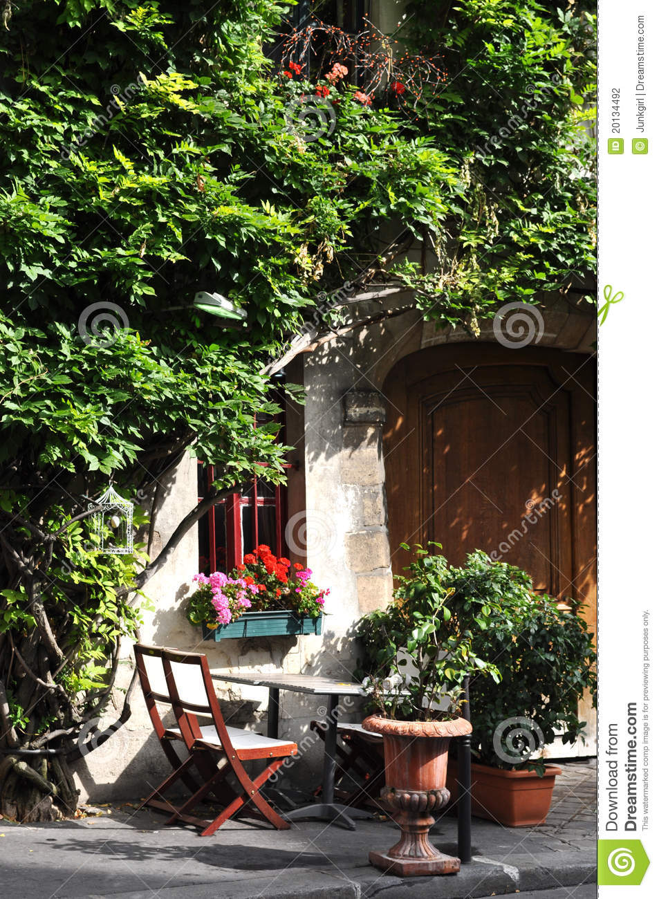 European Countryside Setting Stock Photography - Image ...