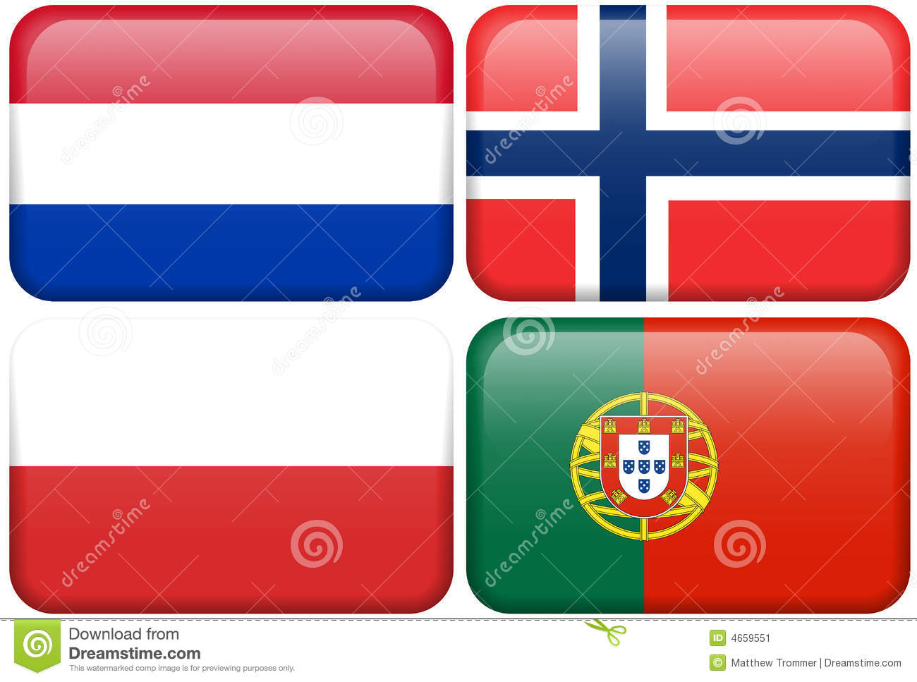 european flag buttons nl  n  pol  p stock image image country music clip art google country music clipart images
