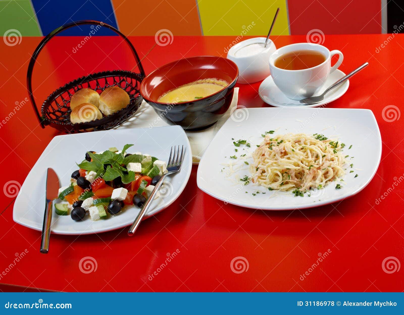 European food royalty free stock photos for Apollon greek and european cuisine