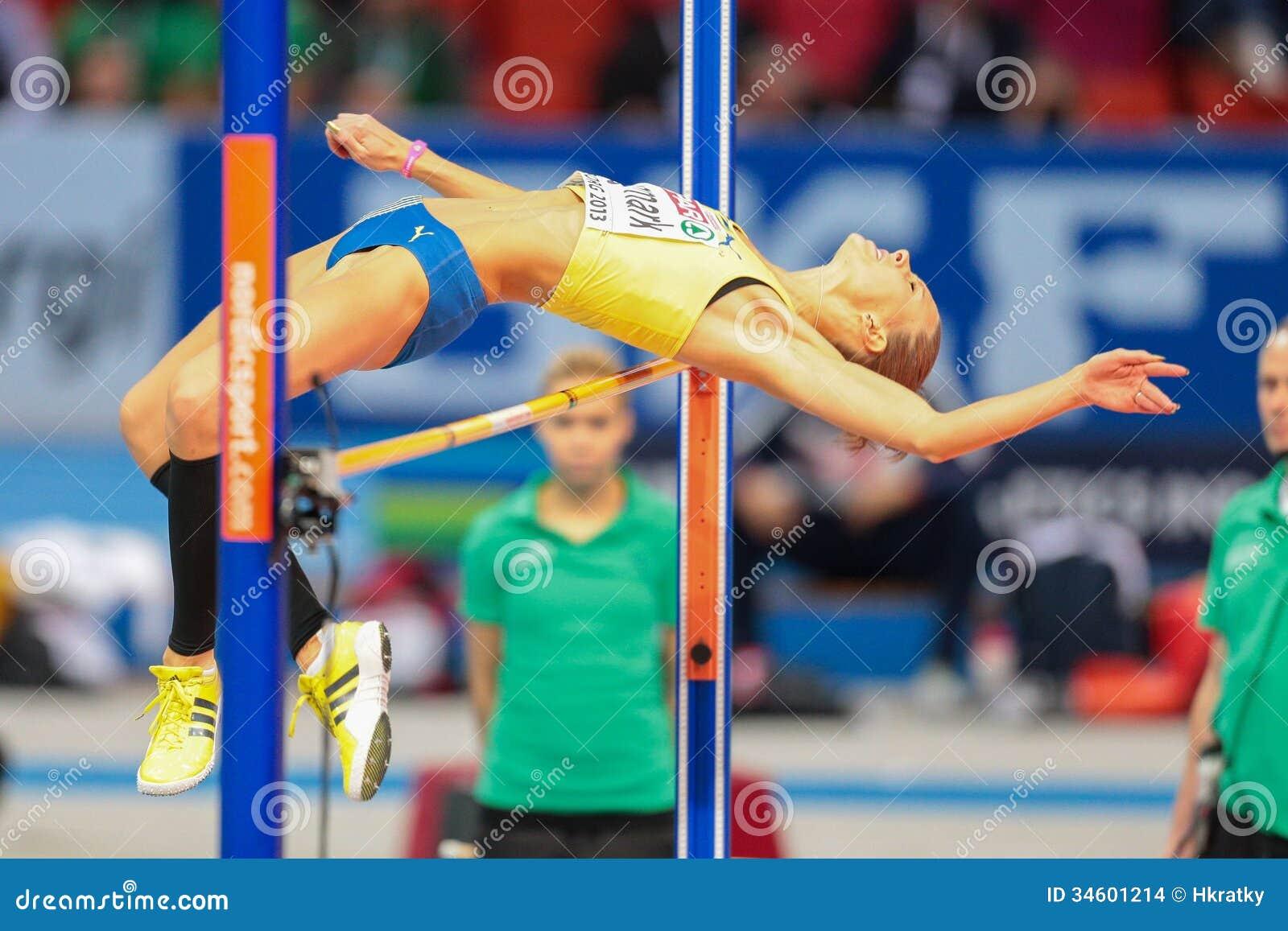High Jump Women Women 39 s High Jump