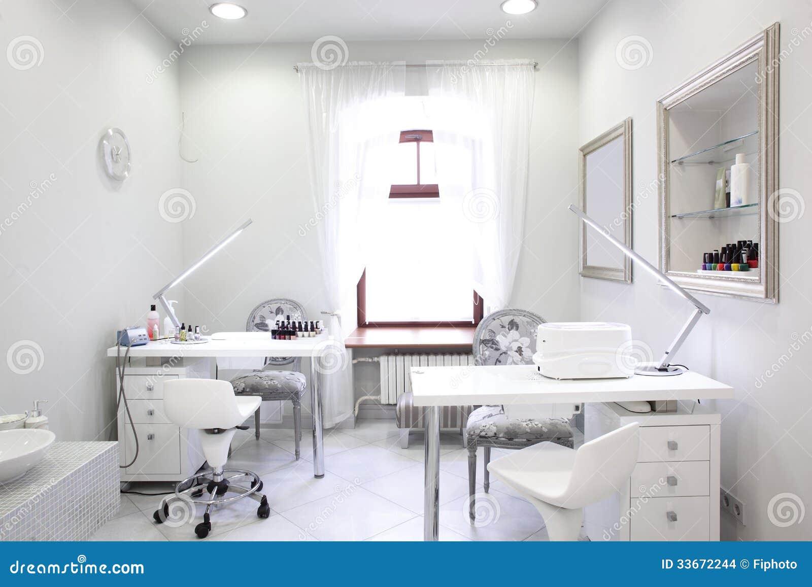 European Luxury Medical Clinic Stock Images Image 33672244