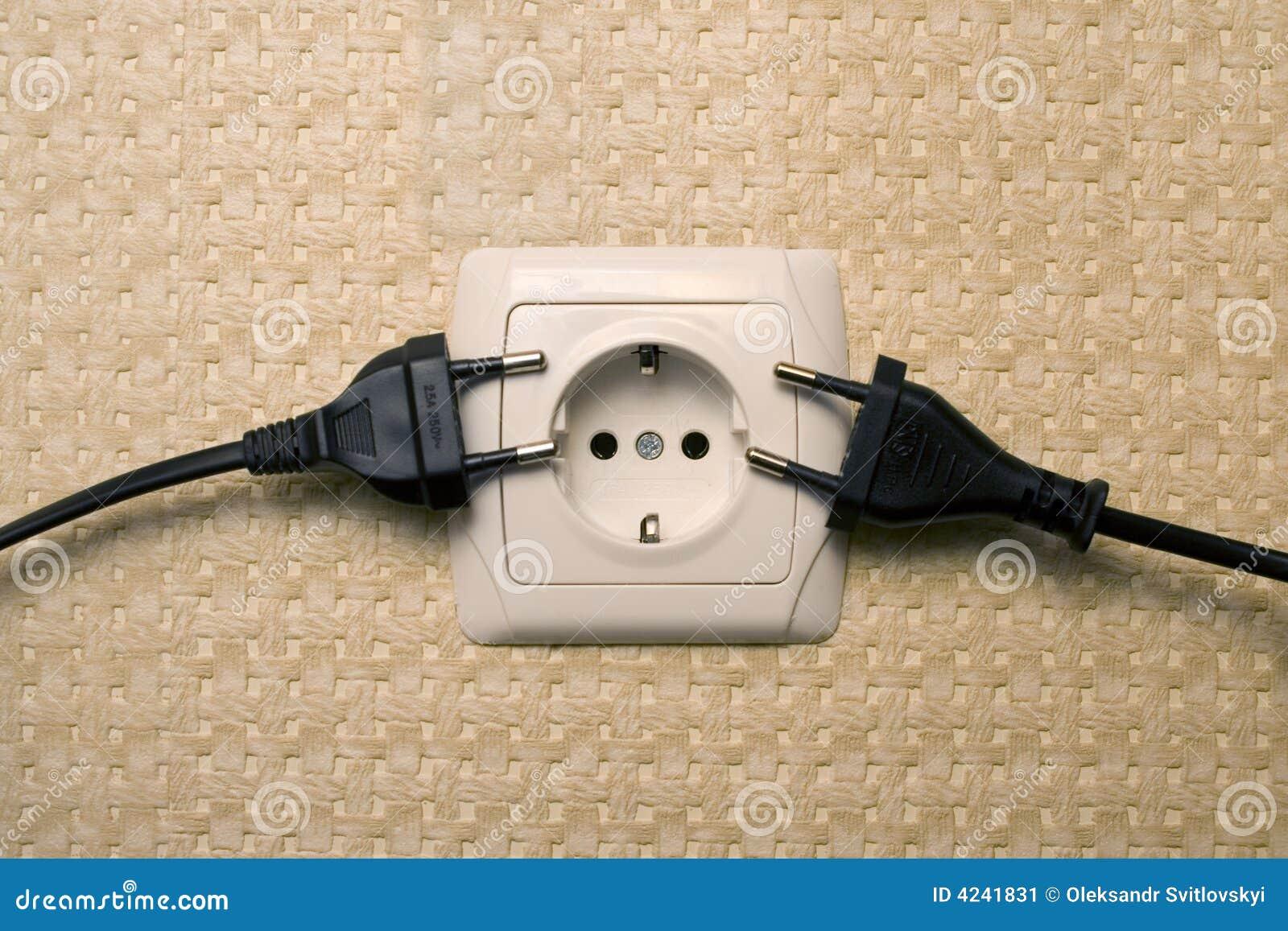 European Power Outlet