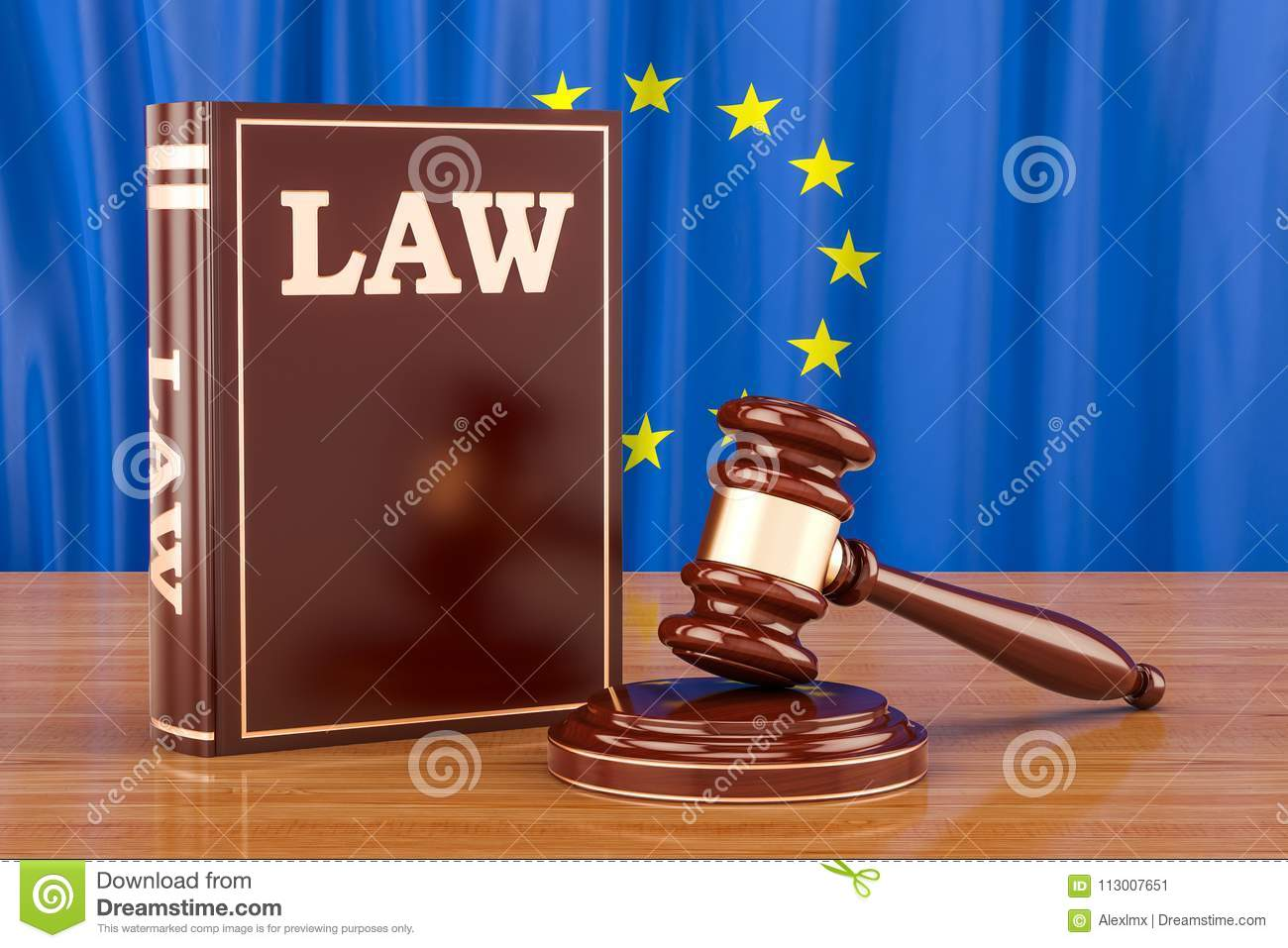 European Criminal Law 2016