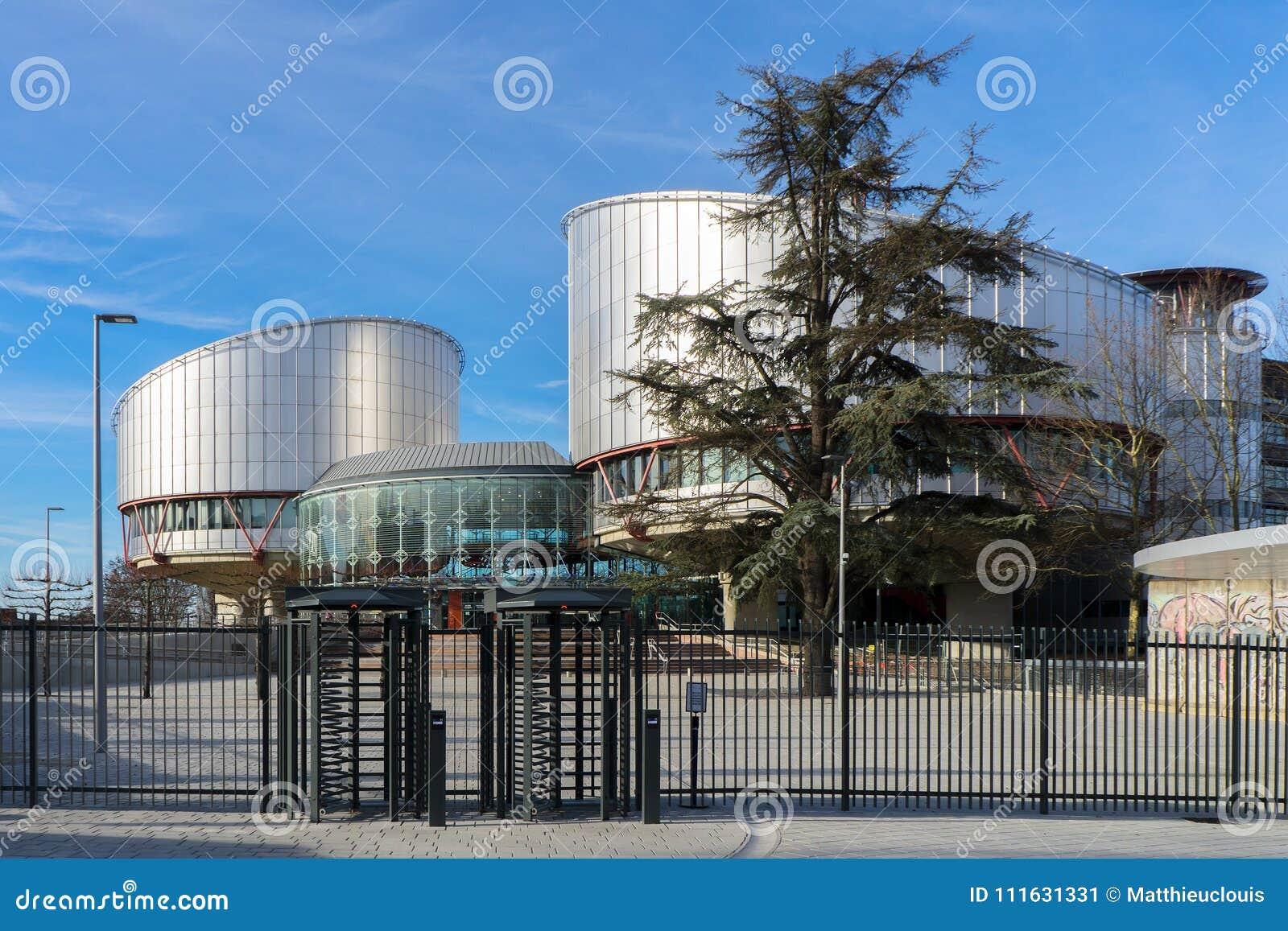 Europees Hof van Rechten van de mens