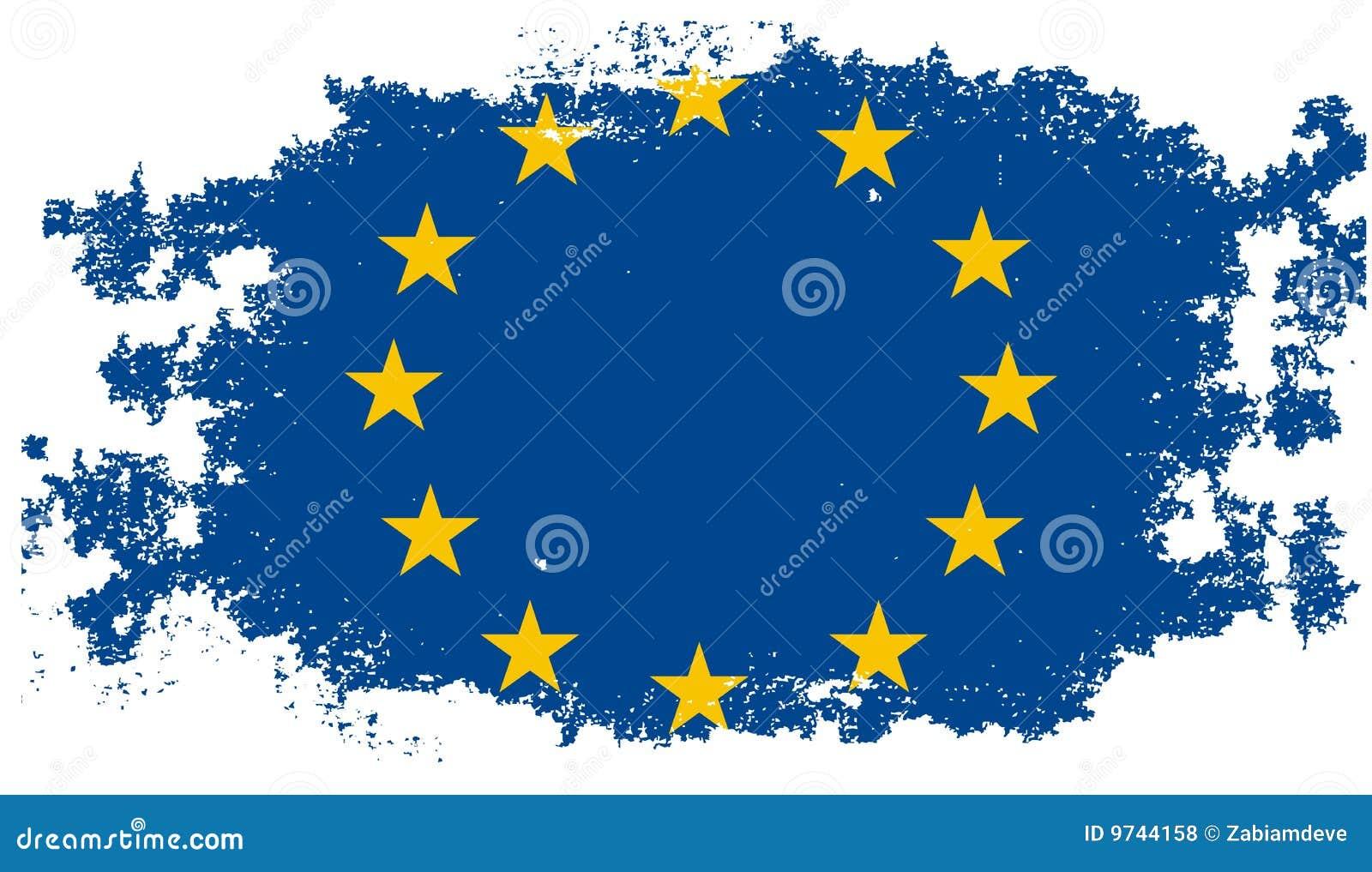 Europeisk flaggagrungeunion