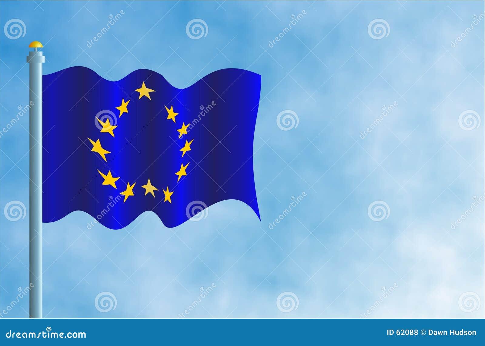 Europeisk flaggaunion