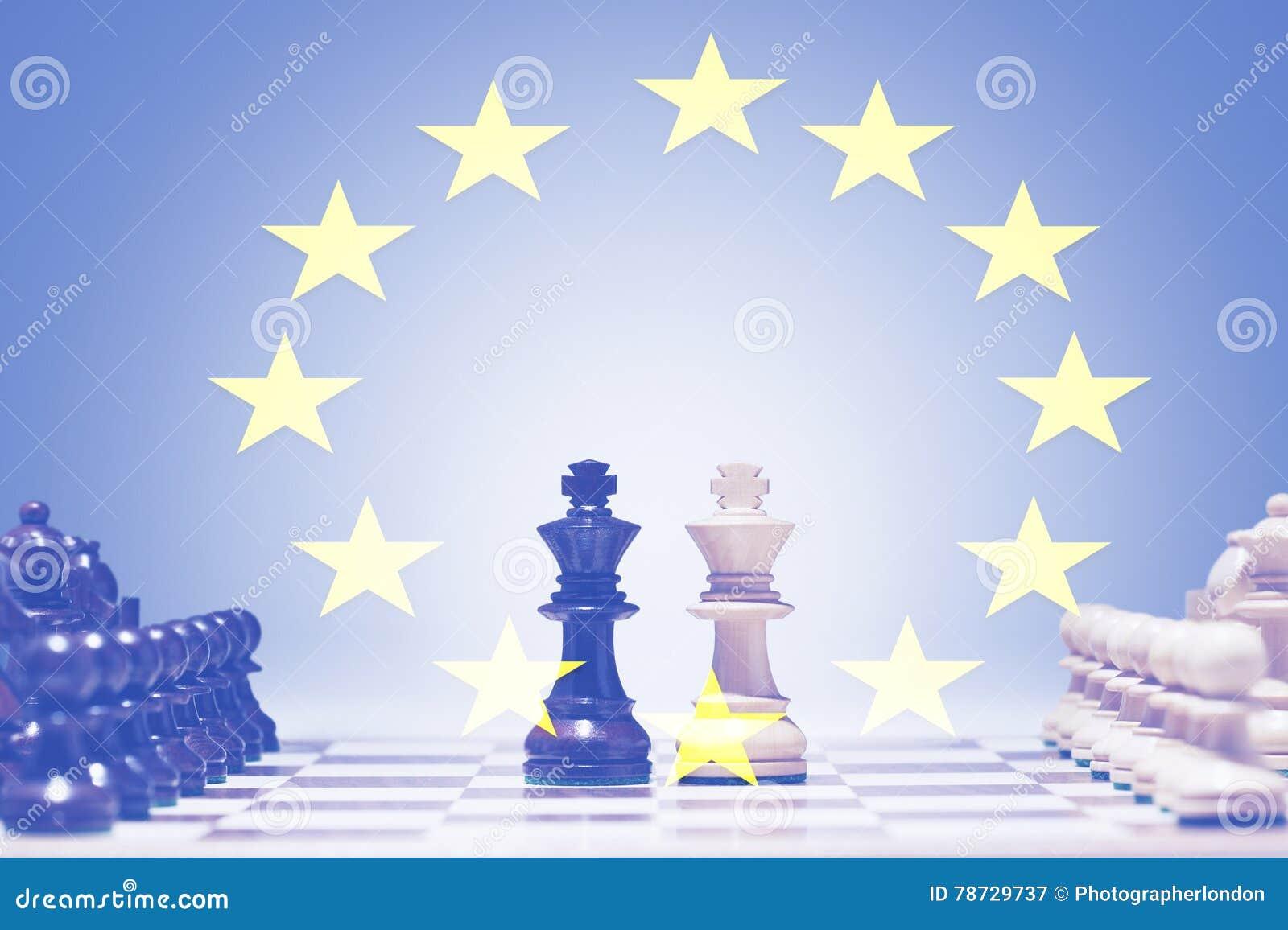 Europeisk schacklek