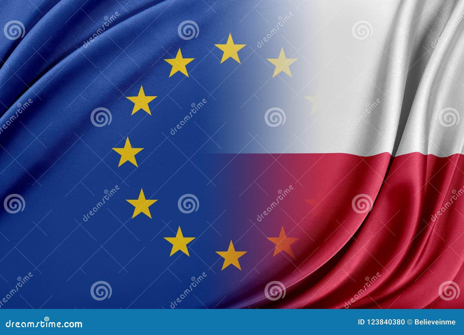Europeisk union och Polen Begreppet av förhållandet mellan EU och Polen