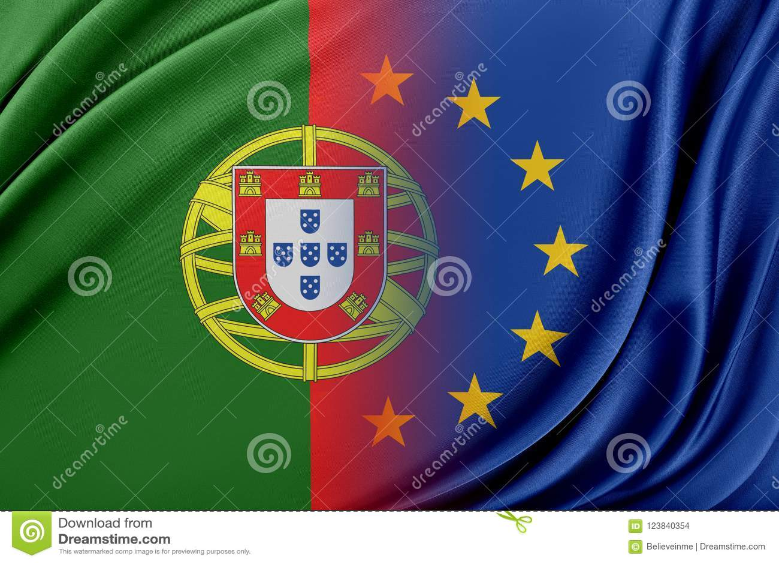 Europeisk union och Portugal Begreppet av förhållandet mellan EU och Portugal