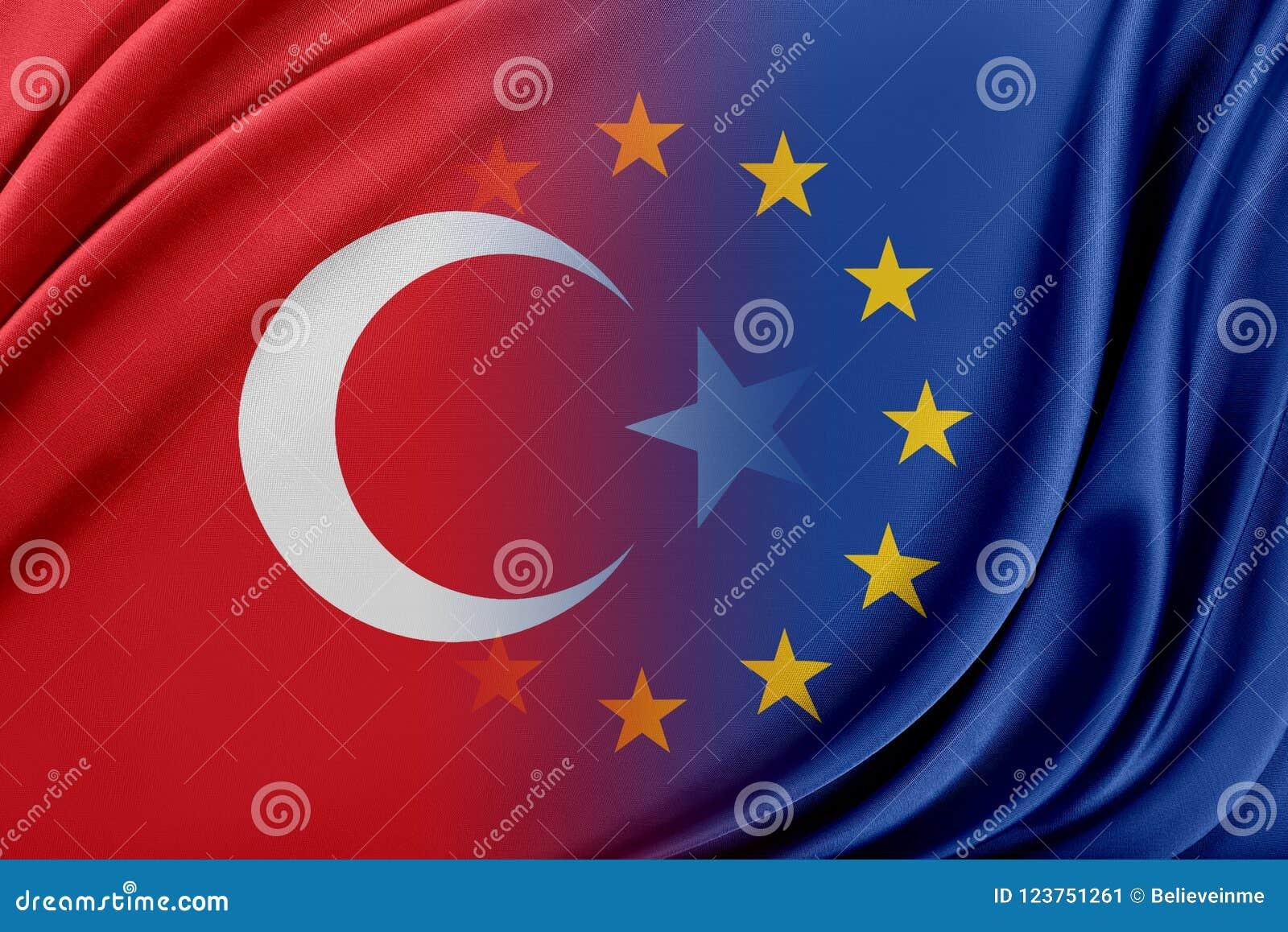 Europeisk union och Turkiet Begreppet av förhållandet mellan EU och Turkiet