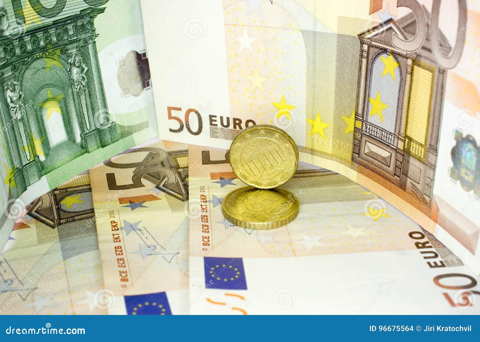 Europeiska pengar 11