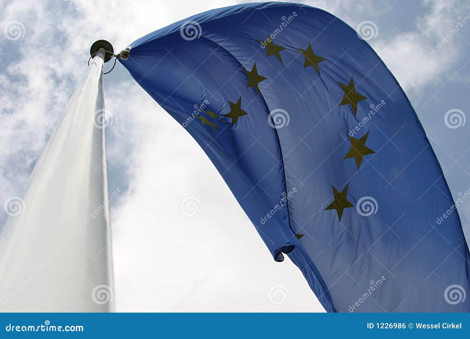 Europeiskt flaggaflyg