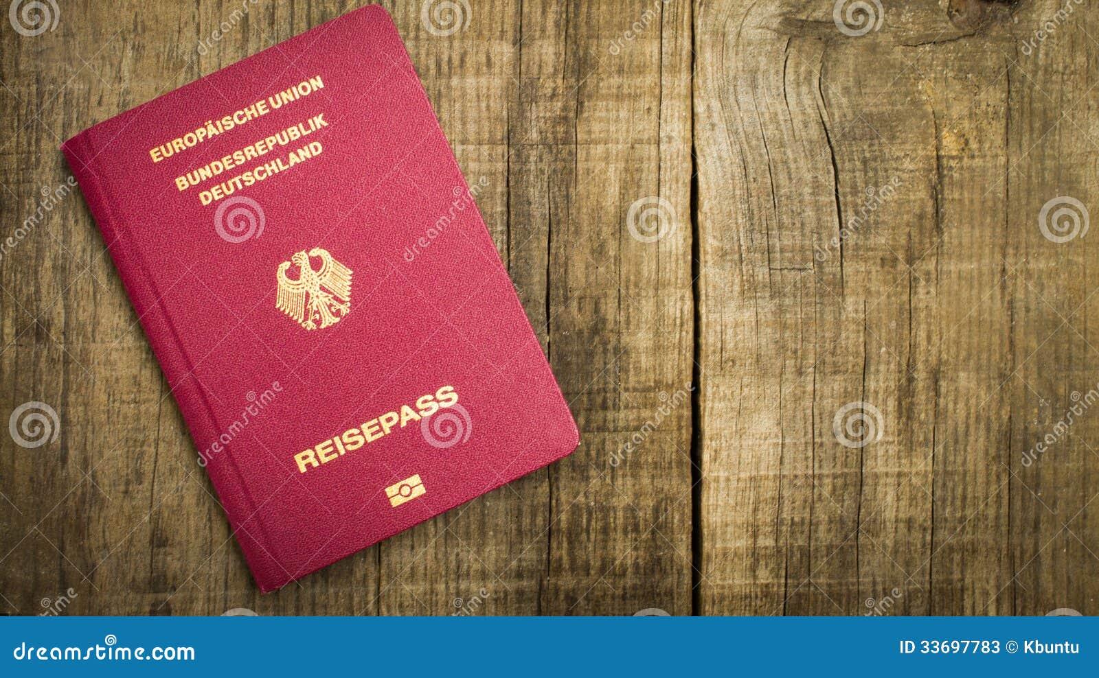 Europeiskt pass