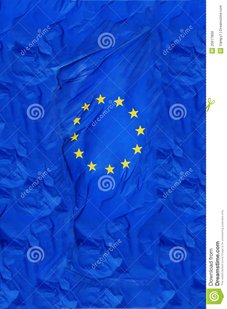 Europejczyk flaga