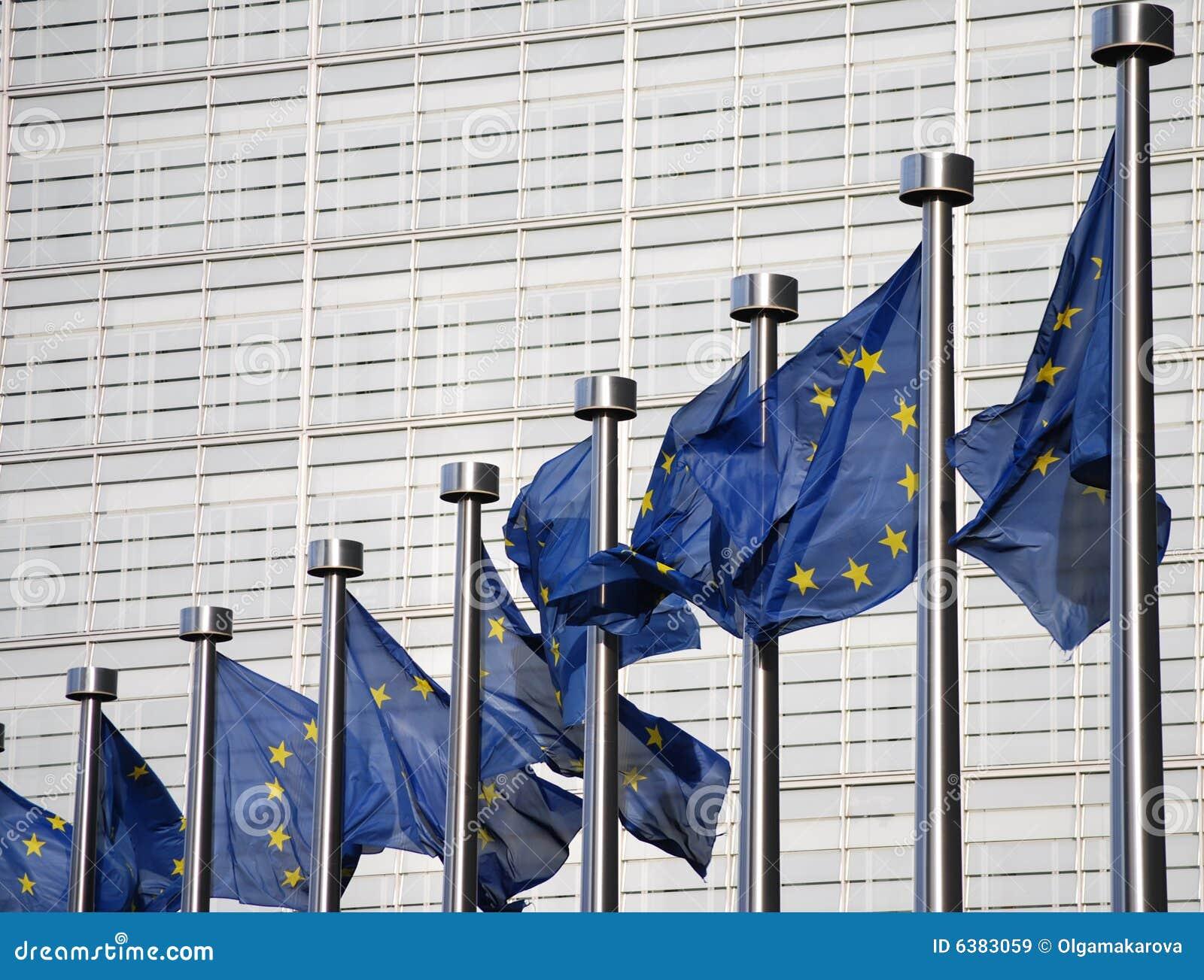 Europejska wyznacza europejskich