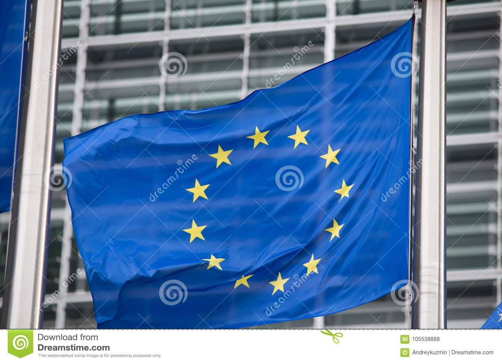Europejskiej prowizi UE zaznacza w Bruksela