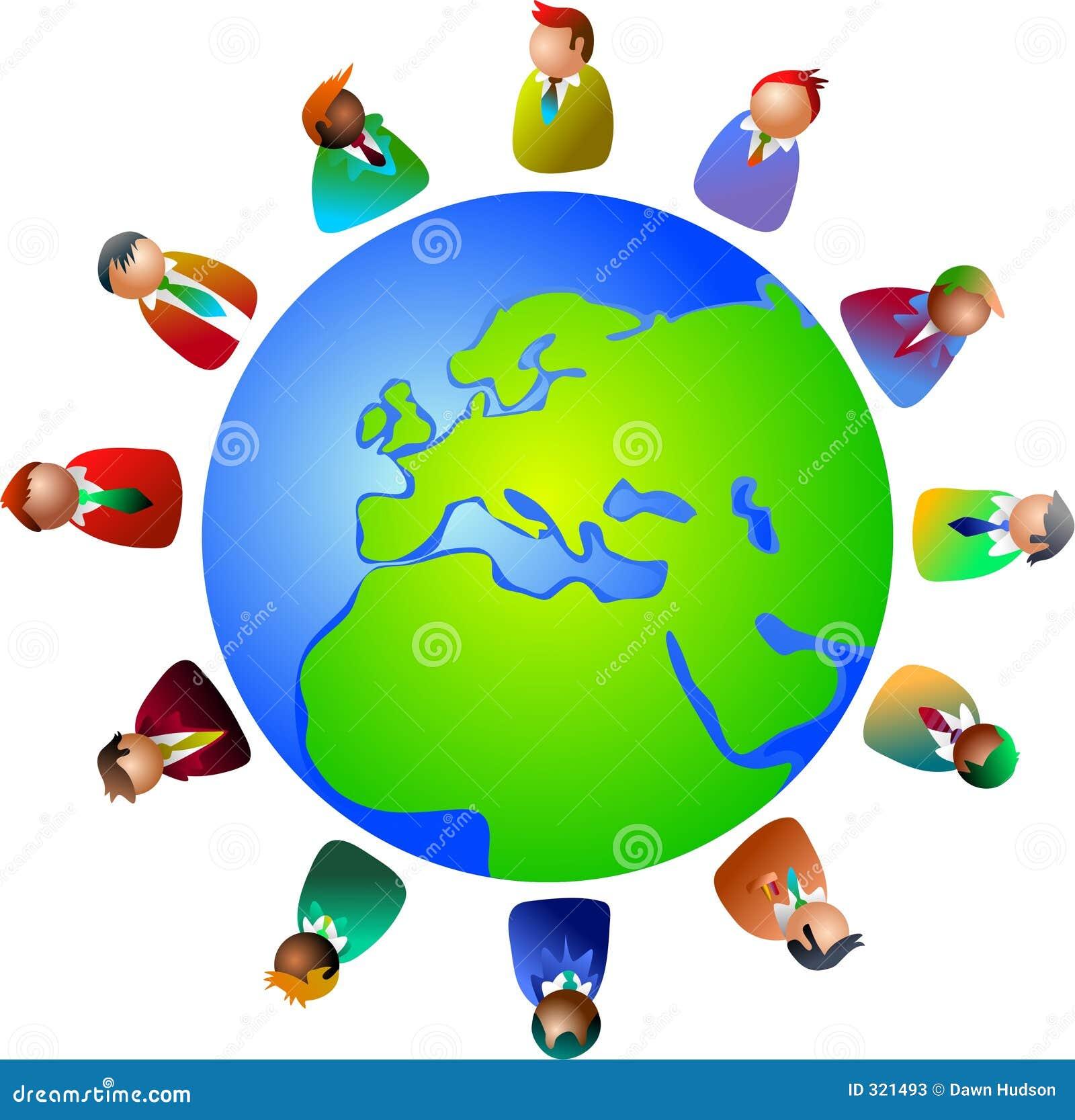 Europese stafmedewerkers