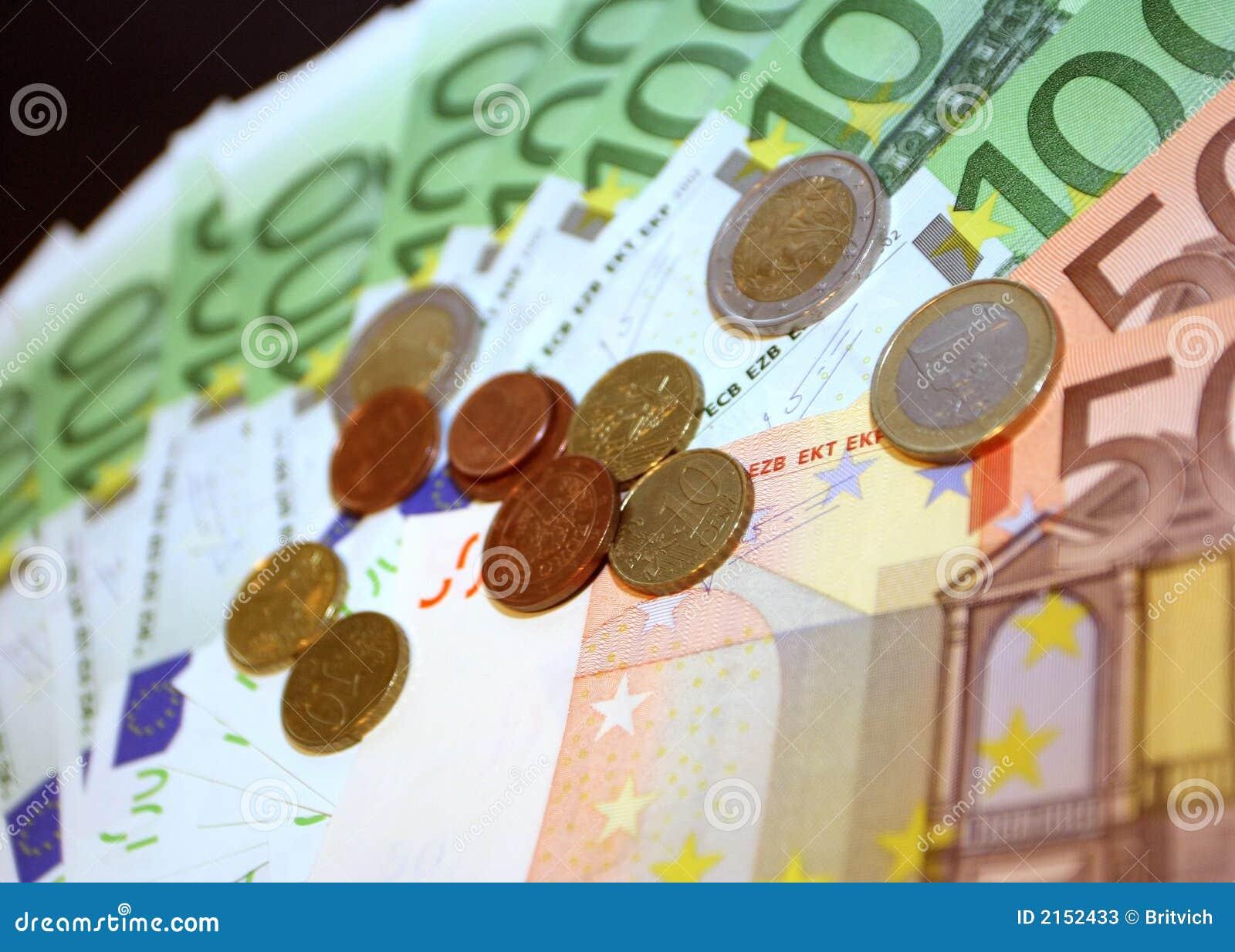 Euros del ventilador