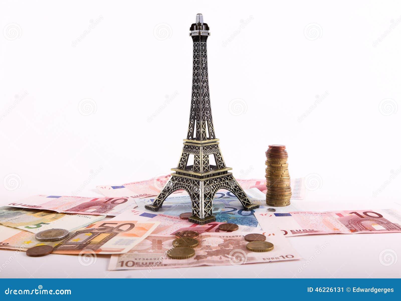 Euros, París