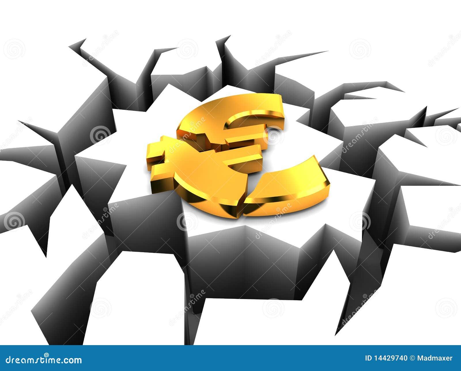 Eurosystemabsturz