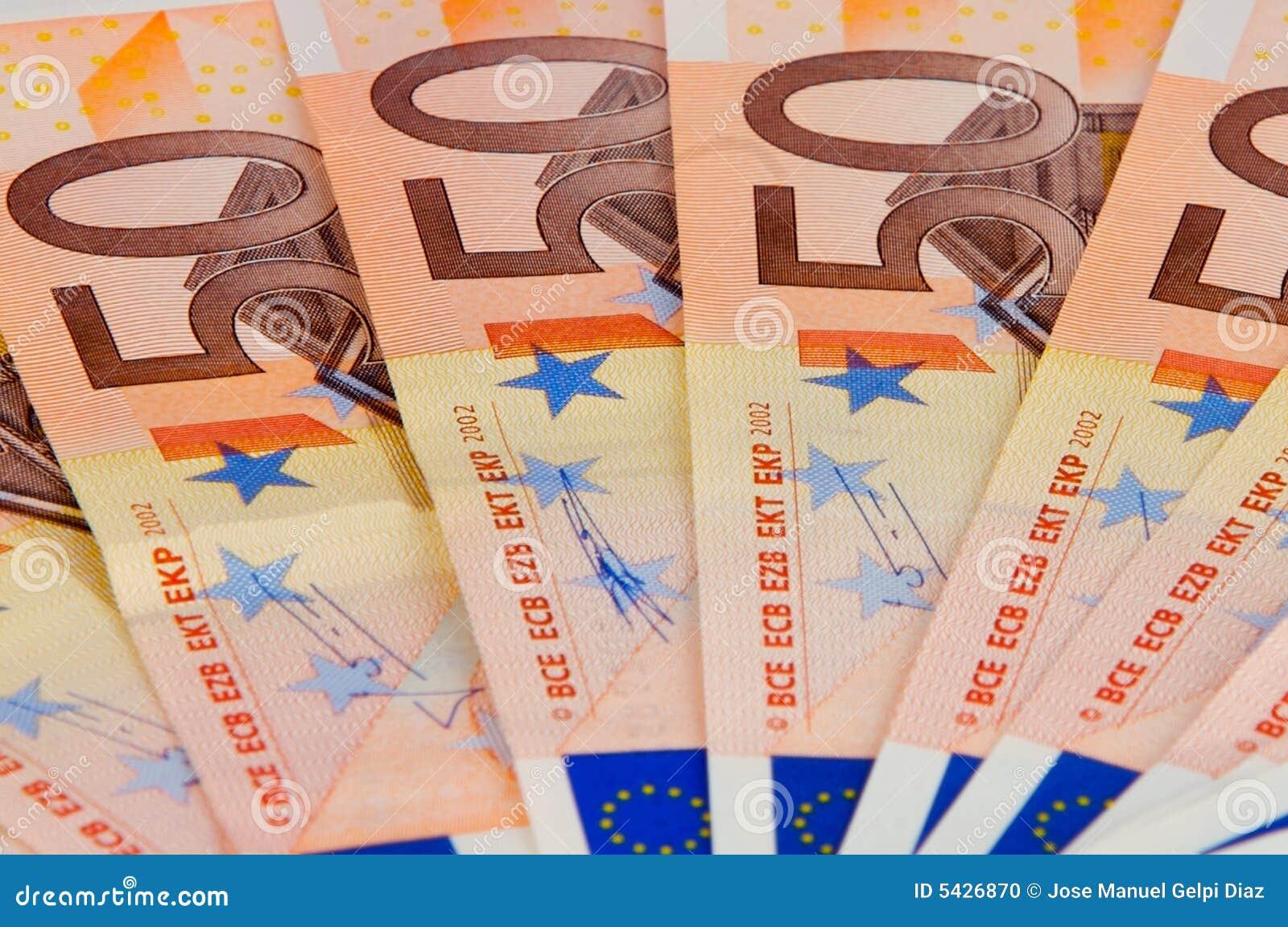Euroventilator för 50 grupp