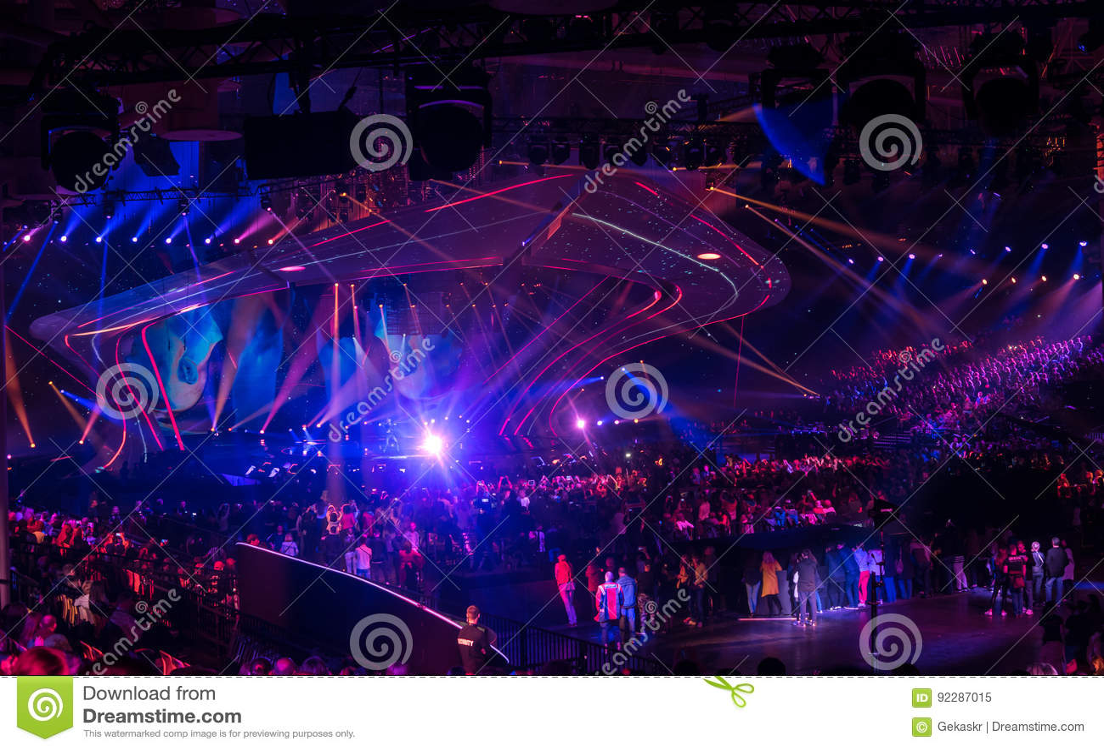 Eurovision 2017 in Ukraine
