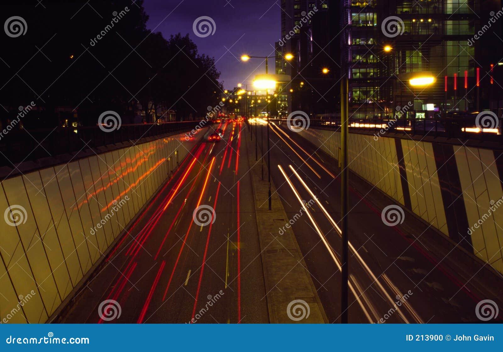 Eustongångtunnel