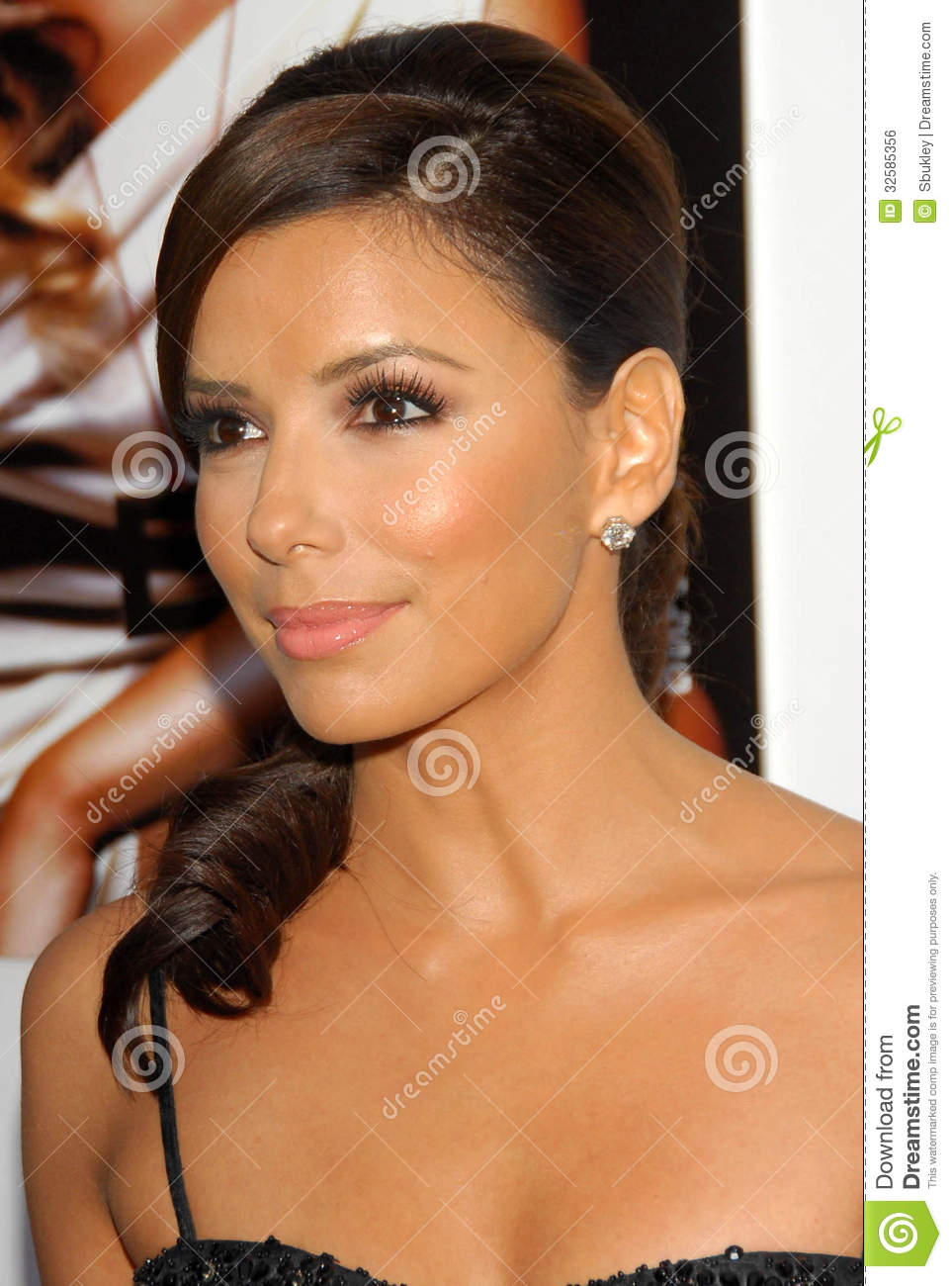 Eva Longoria Editorial Photo Image Of Annual Music