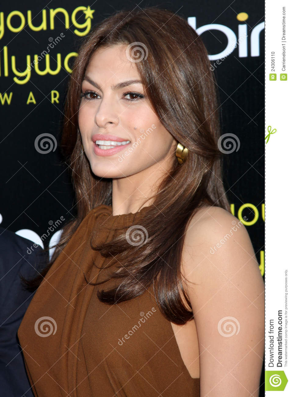 Eva mendez young pictures very