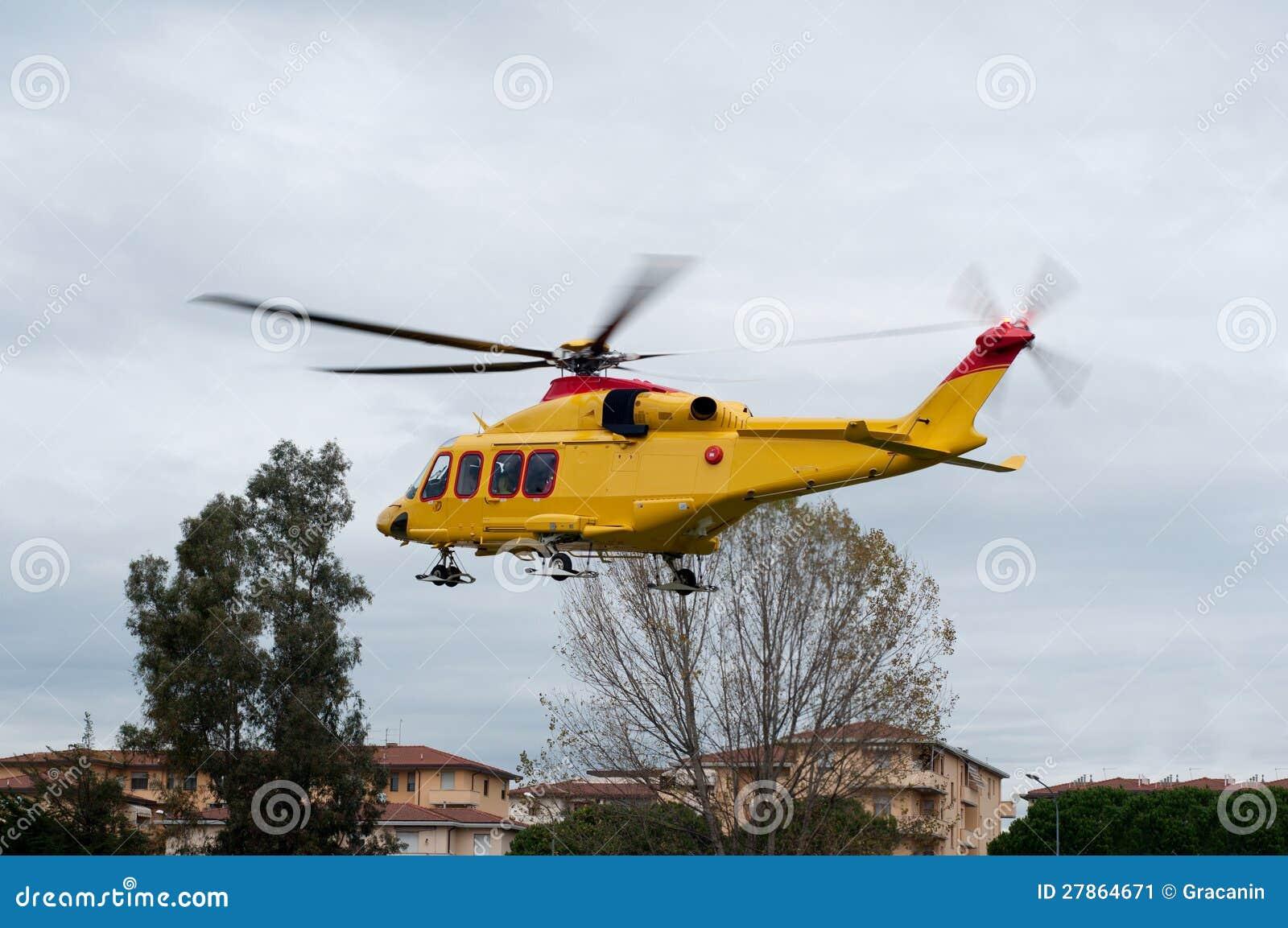 Evacuamento medico