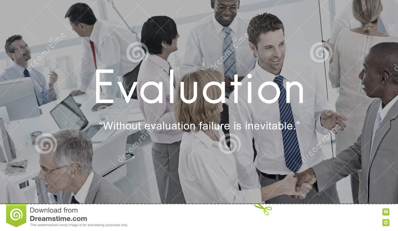 evaluate business development efforts and