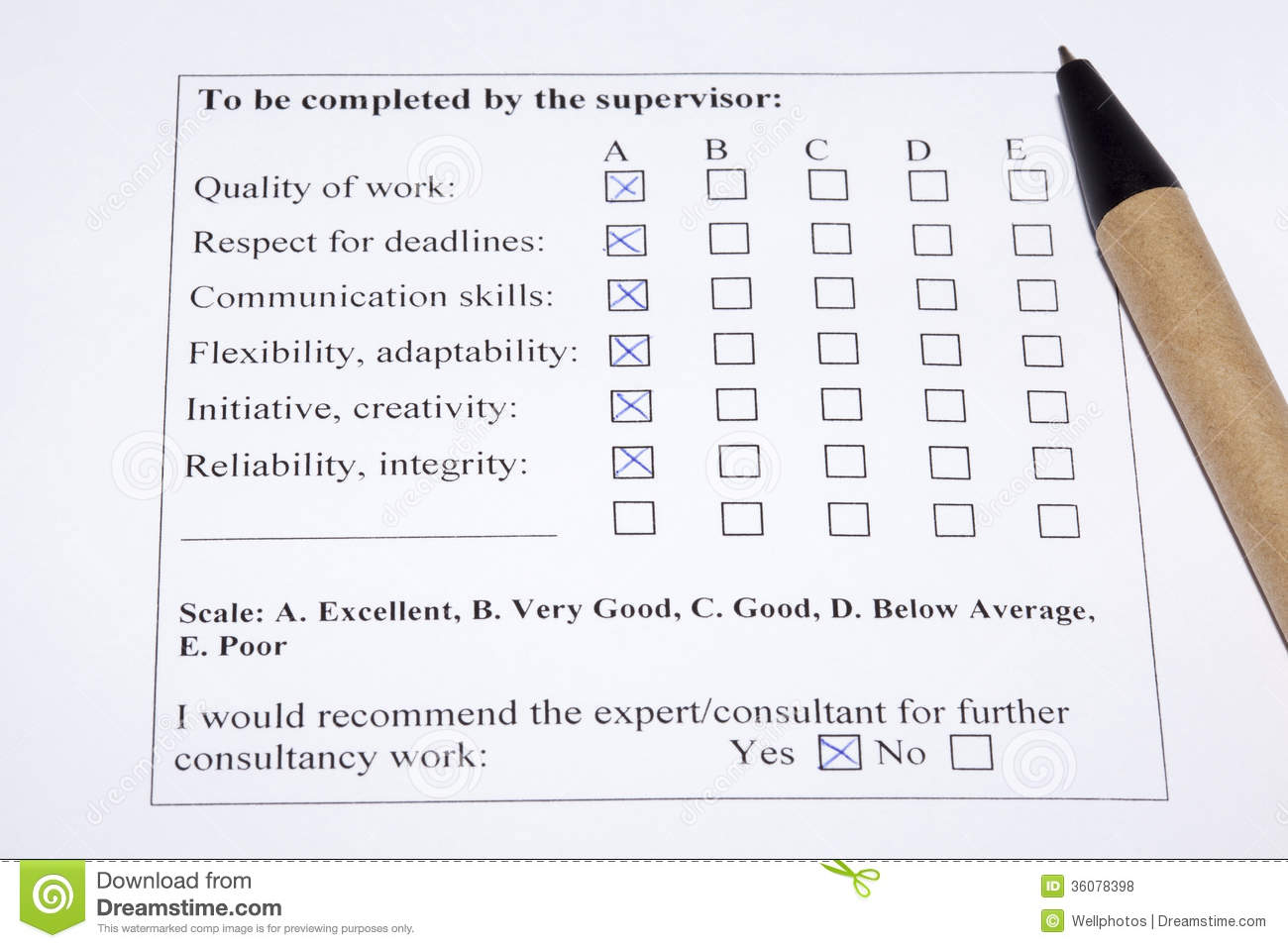 Website evaluation for better business and