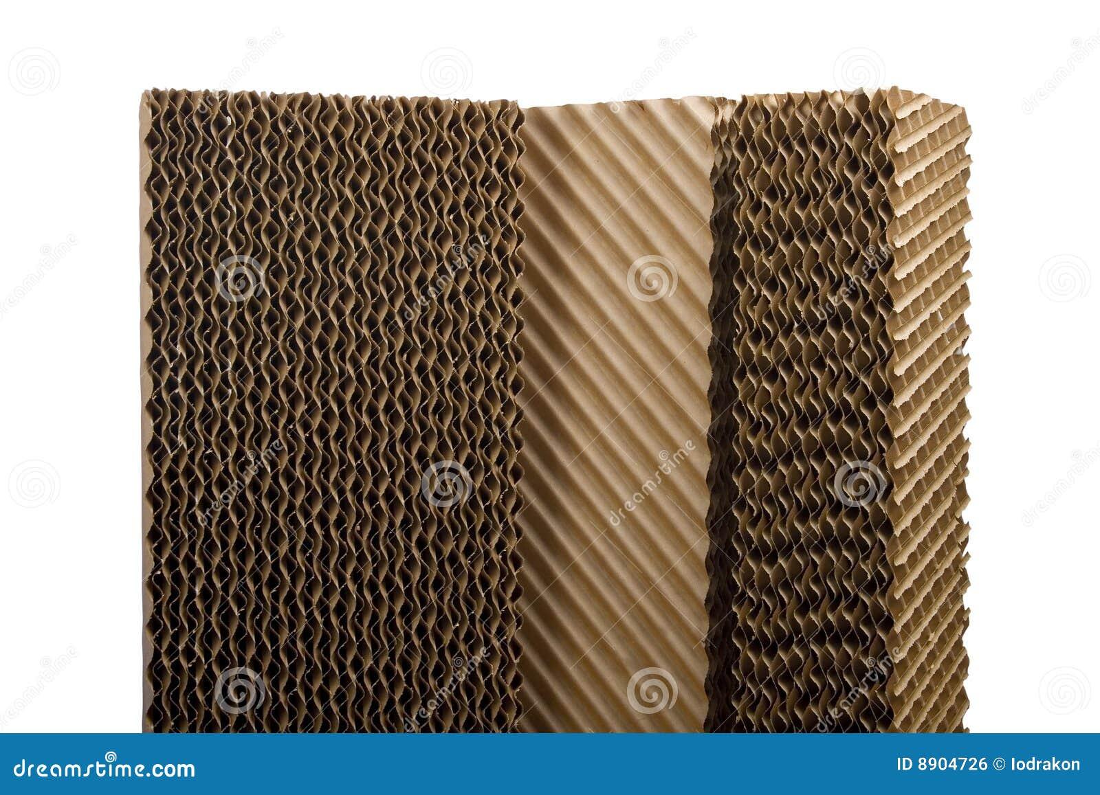 Evaporative Cooling Pads : Evaporative cooling pads royalty free stock image