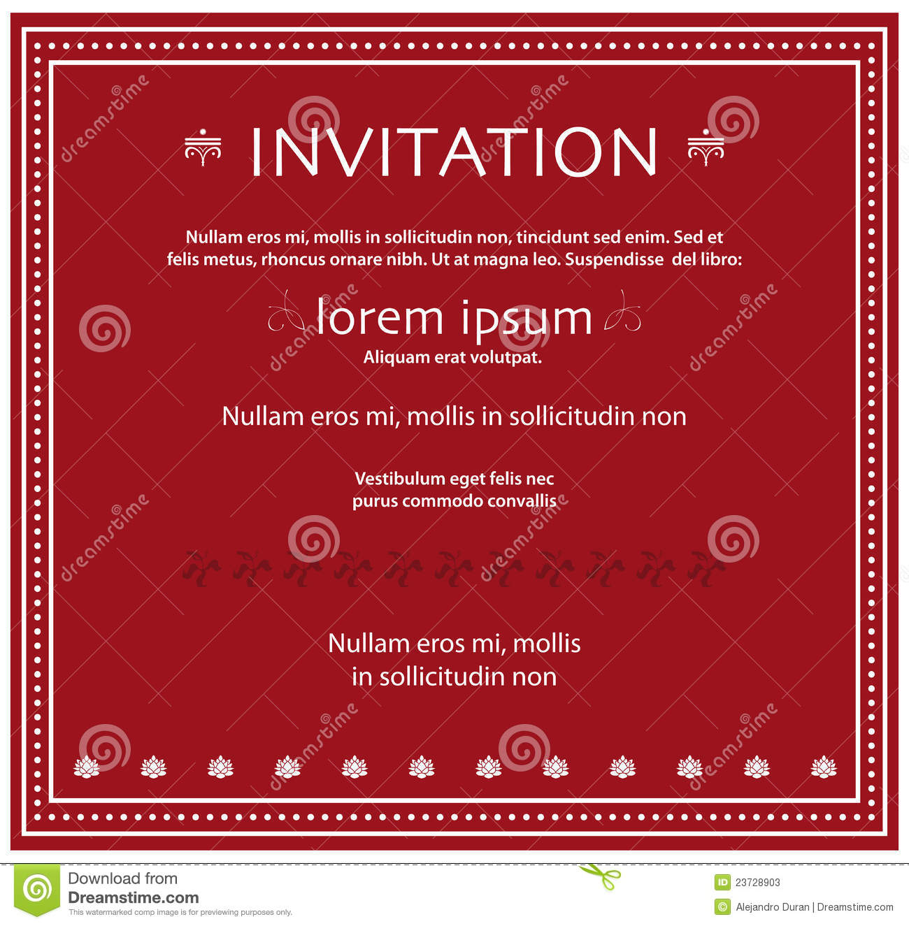 Event Invitation Photos Image 23728903 – Event Invitation