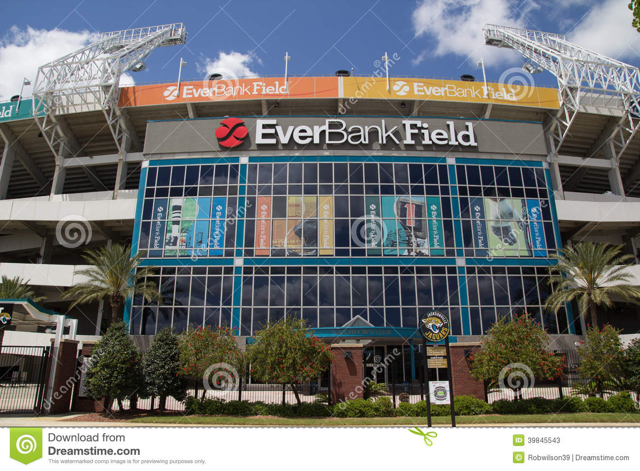 Everbank field editorial stock photo image 39845543 for Classic american homes jacksonville fl
