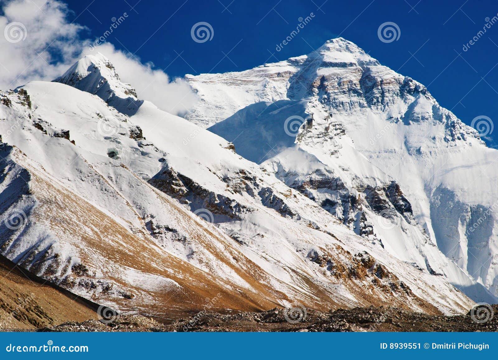 Everest montering