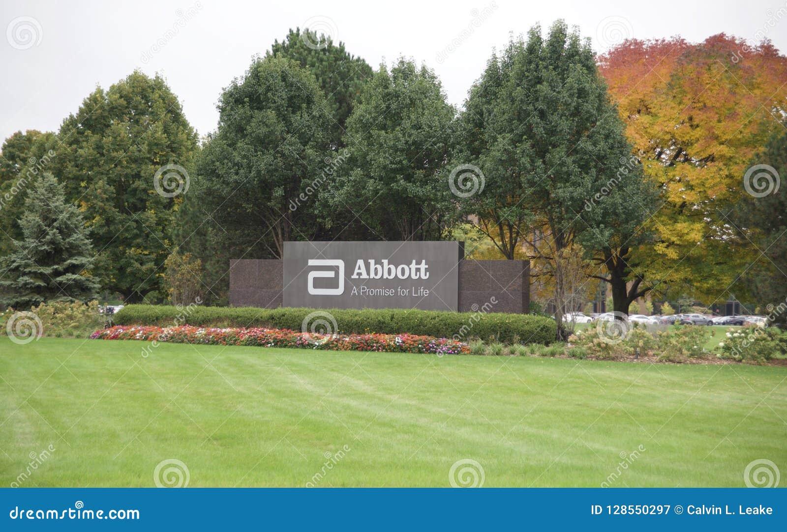 Abbott Healthcare Corporation, Illinois Editorial