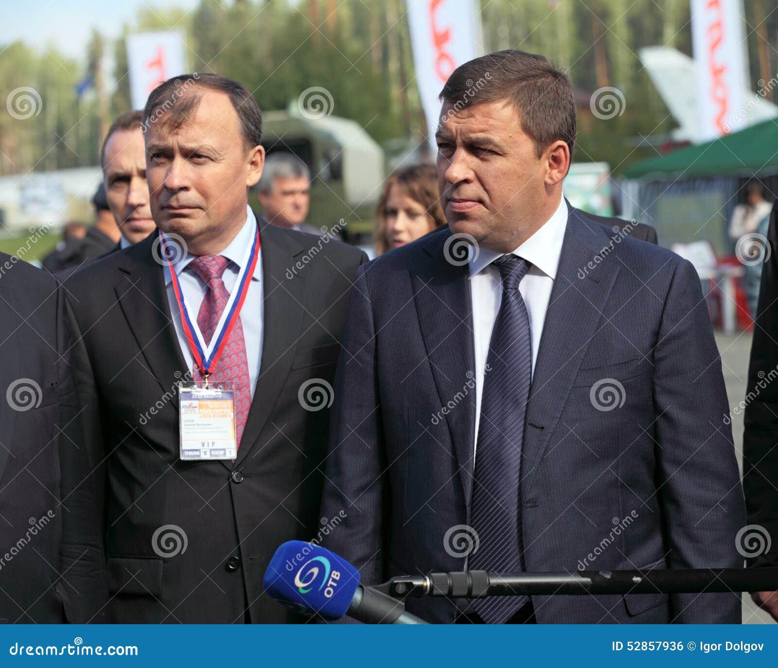 Evgeny Kuyvashev today 95
