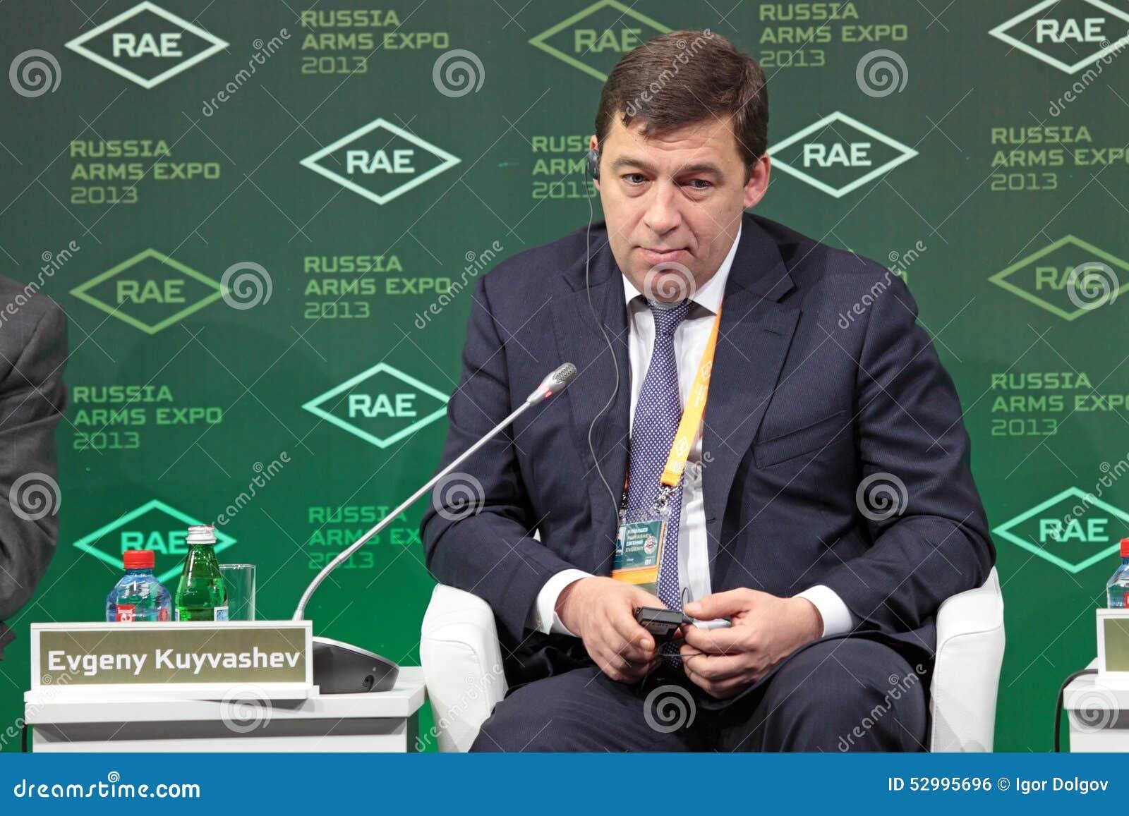 Evgeny Kuyvashev today 36