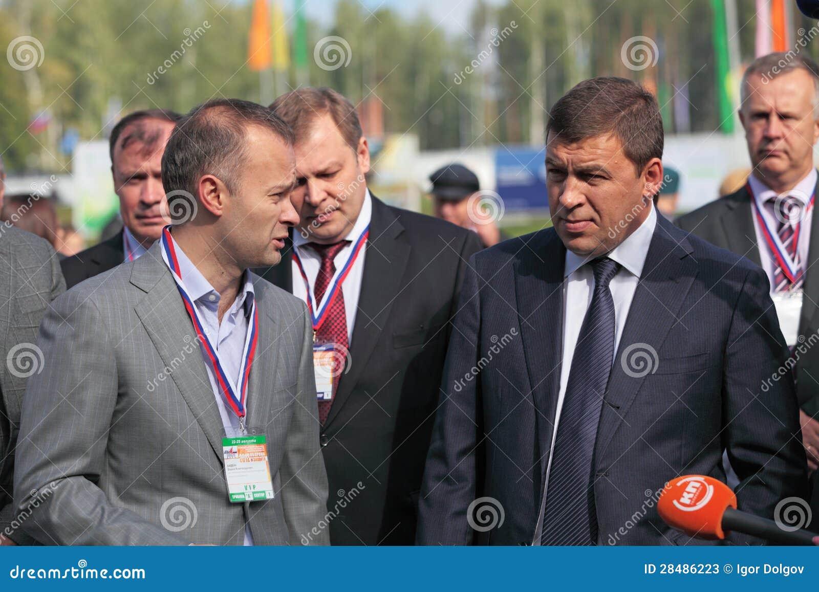 Evgeny Kuyvashev today 28
