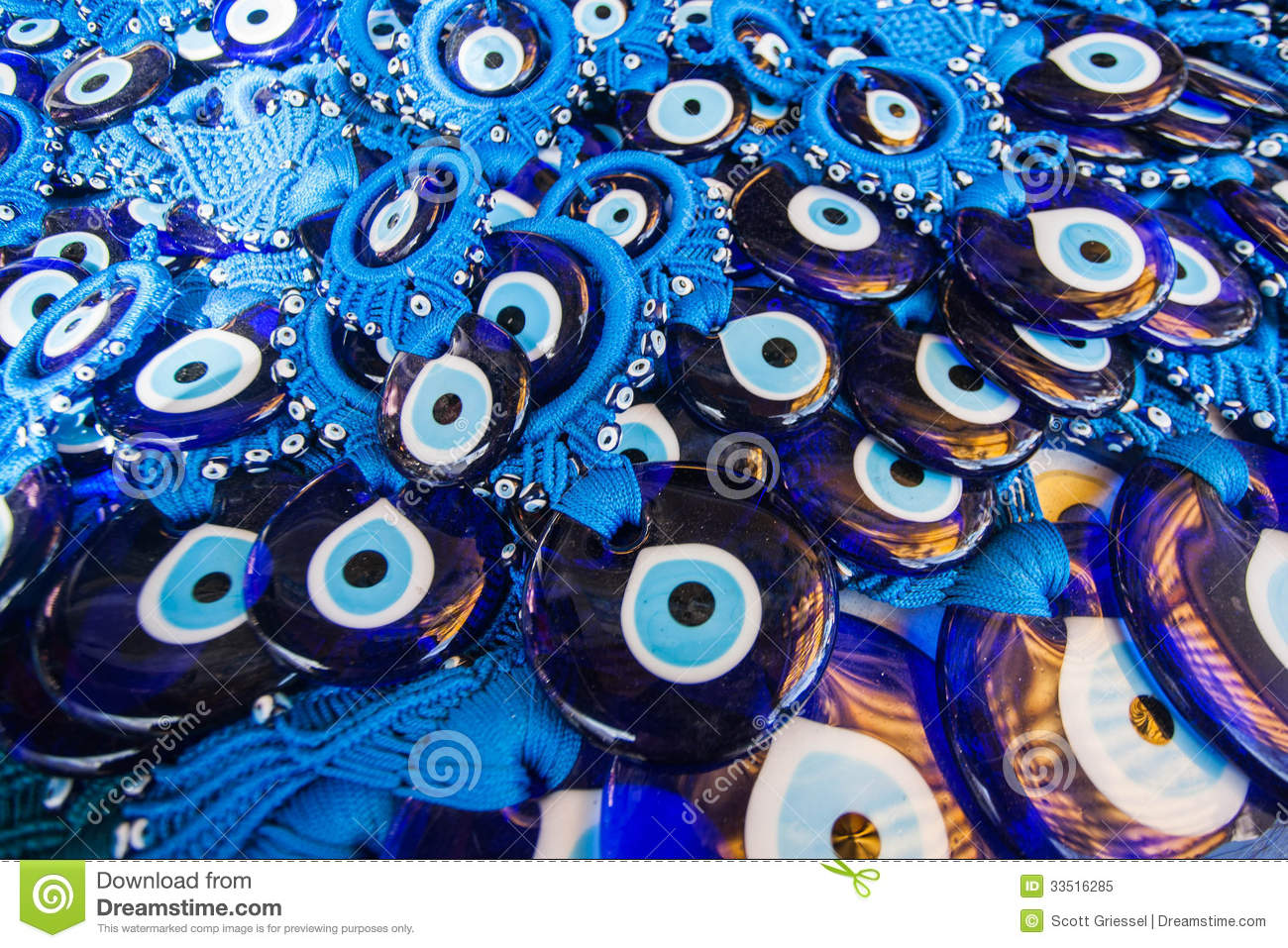 Is Ring Of The Evil Eye Good