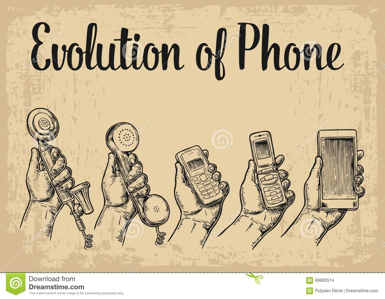 modern communication on the one hand Evolution of communication this is a series of 2 video which shows the history of how communication system evolved it describes briefly the evolution of.