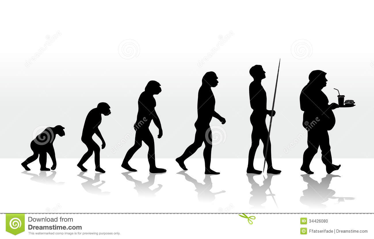 an argument in favor of evolution as origin of mankind Argument from evolution including man the argument i will discuss here is similar to the latter, in that it mounts an inductive argument based on evolution it is not an environment that can favor one replicator over another (competition) time for (a.