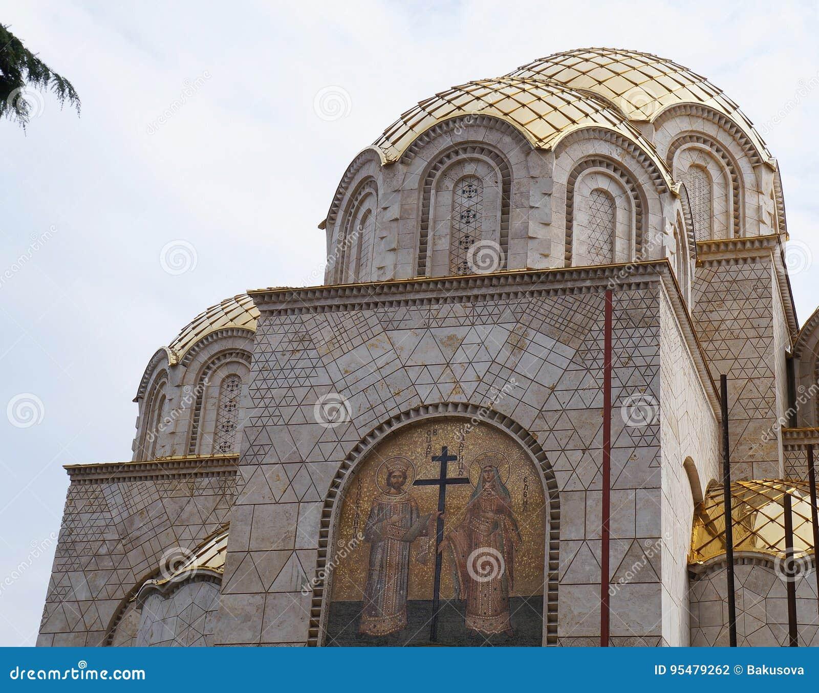 Ewangelicki Kościelny Soulcraft w Skopje