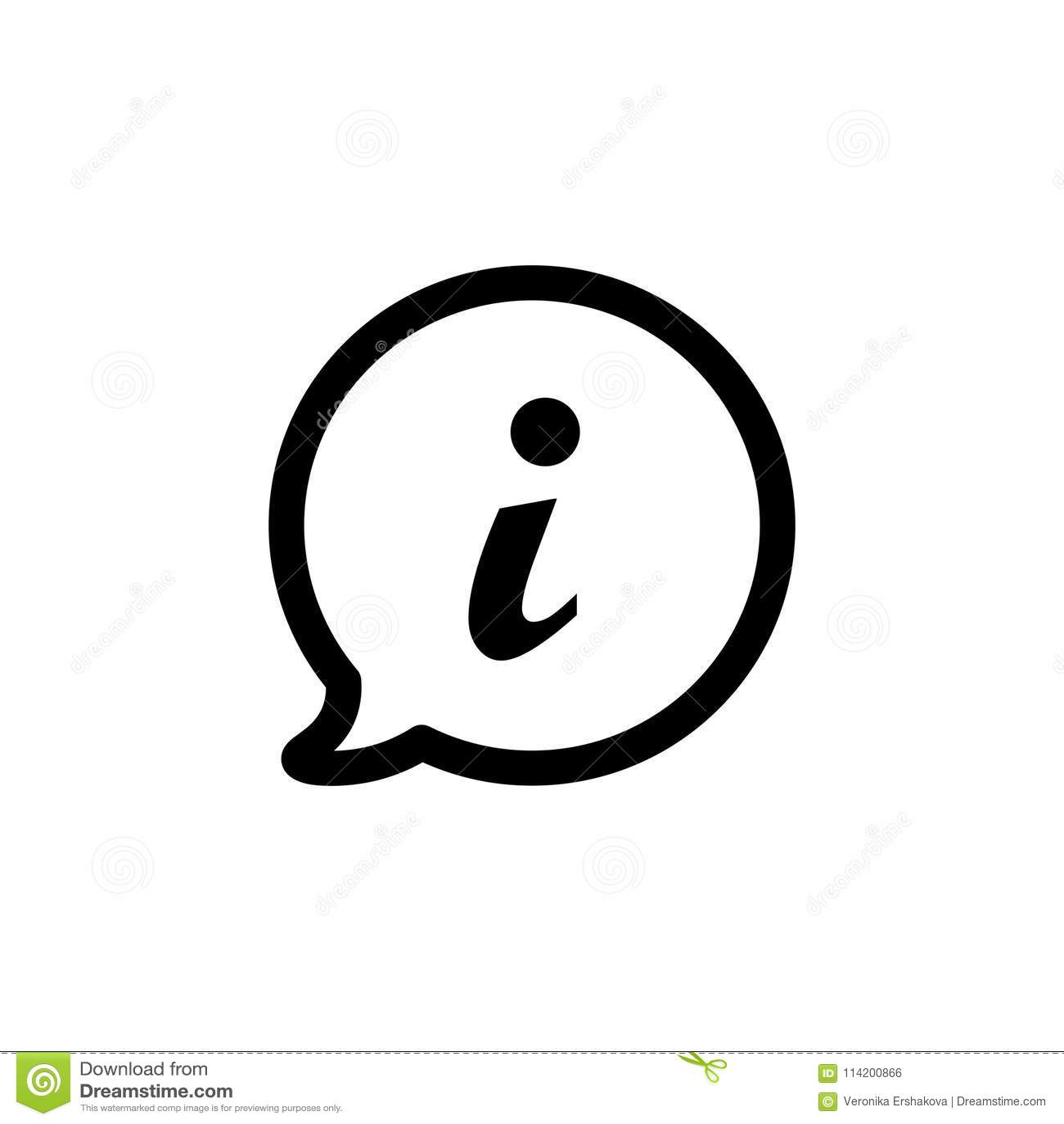 Ewidencyjna ikona w mieszkanie stylu, Ewidencyjny symbol